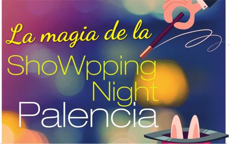 Showpping Night : Noche Mágica de Compras