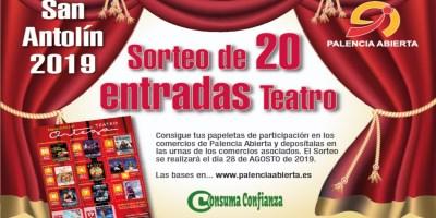 Campaña «San Antolín» 2019