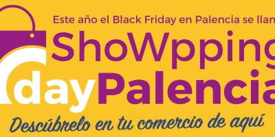 Showpping Day Palencia 2019