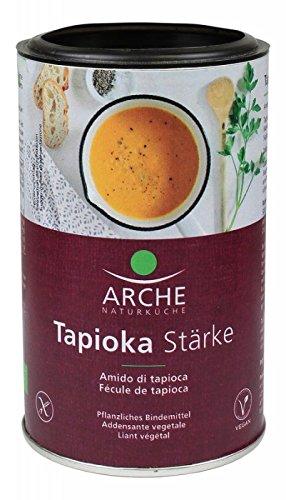 Arche Bio Tapioka-Stärke, 200 g -