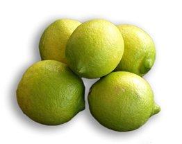 ARISTOS unbehandelte Zitronen aus Griechenland Schale zum Abreiben geeignet (Stückpreis) Ernte: 12.12.2017 frische griechische Zitronen - 1
