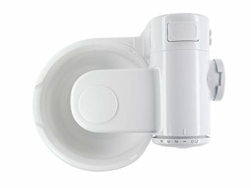 Bosch MUM4405 Küchenmaschine MUM4 (500 Watt, 3.9 Liter) weiß - 3