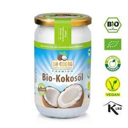 Dr. Goerg Premium Bio-Kokosöl - 1000 ml - 1