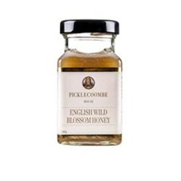 English Wild Blossom Honey - 340g - 1