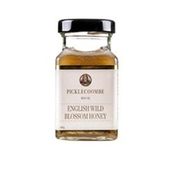 English Wild Blossom Honey - 340g - 1