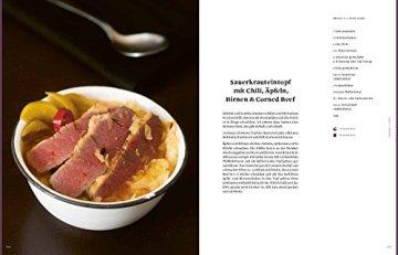 Fermentieren ganz einfach selbst gemacht. Gesund leben und genießen mit Kimchi, Kombucha, Kefir & Co. - 5