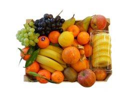 Fruchtknall Obstkiste - 1