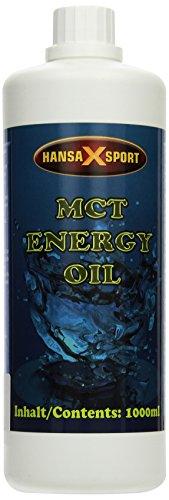 Hansa Vital MCT- Öl, 1er Pack (1 x 1 l) - 1