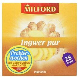 Milford Ingwer pur, 56 g - 1