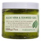 Naissance Aloe Vera & Meeresalgen Gel 200g - 1