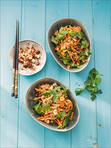 Paleo 2 - Steinzeit Diät: Power every day. eat • move • sleep • feel • 120 neue Rezepte glutenfrei, laktosefrei & alltagstauglich. Mit Steinzeiternährung & Bewegung langfristig fit und gesund werden - 3