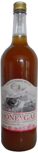 Picklecoombe House Manuka Honey & Apple Cider Vinegar Active 5+ 500ml -