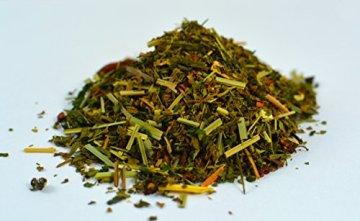 Premium Bio Teemischungen von Fairment®, für Kombucha geeignet, 100g (Fasten-Mix) - 2