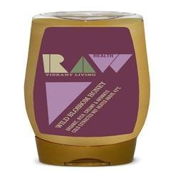 Raw Health Wild Blossom Honey 350g by Raw Health - 1