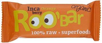 Roobar inca berry, 8er Pack (8 x 50 g) - 1