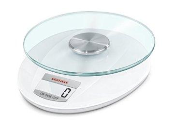 Soehnle 65847 Digitale Küchenwaage Roma - 1