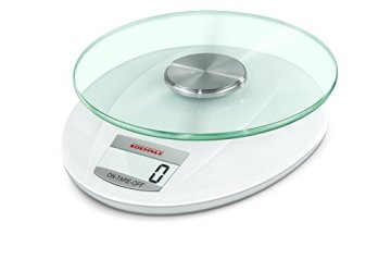 Soehnle 65847 Digitale Küchenwaage Roma - 2