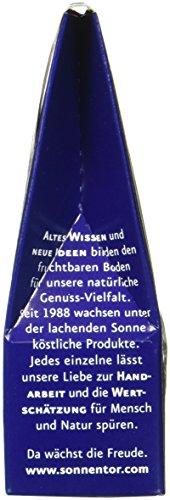 Sonnentor Pfeffer schwarz ganz, 1er Pack (1 x 35 g) - Bio - 3