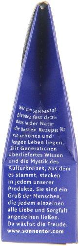 Sonnentor Pfeffer schwarz gemahlen, 1er Pack (1 x 35 g) - Bio - 2