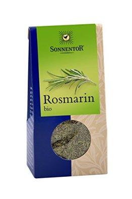 Sonnentor Rosmarin, 1er Pack (1 x 25 g) - Bio - 1