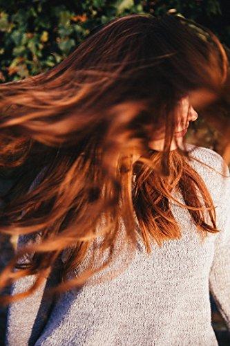 VITARAGNA Eden Care Biotin Komplex 180 Tabletten mit Hirse und Biotin für eine gesunde Hautpflege & Haarpflege, Haut-Vitalstoffe & Haar-Vitamine als Haar-Kur, hochdosiert - 8