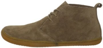 Vivobarefoot Gobi Suede VB220028SLBR, Herren Schnürhalbschuhe, Braun (Light Brown), 47 EU / 13 UK - 5