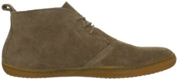 Vivobarefoot Gobi Suede VB220028SLBR, Herren Schnürhalbschuhe, Braun (Light Brown), 47 EU / 13 UK - 6