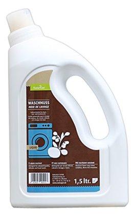 Waschnüsse flüssig-Liquid Waschnuss, Flüssigwaschmittel, 1,5 L - 1