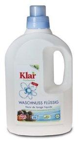 Waschnuss Flüssigwaschmittel Probe - 1