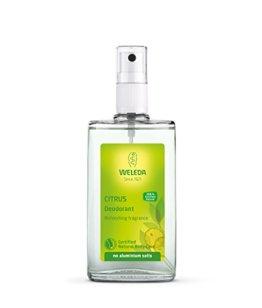 Weleda Citrus-Deodorant, 100 ml - 1