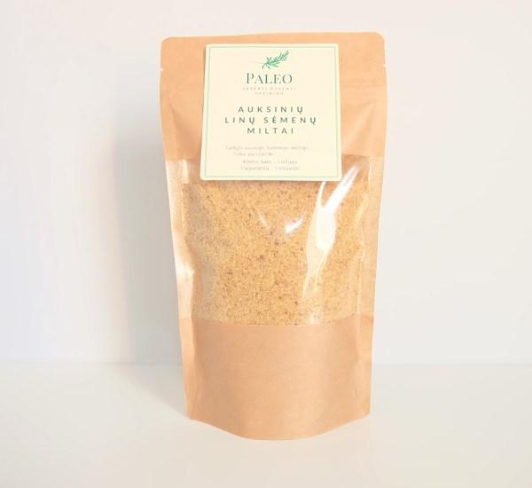 linu semenu miltai