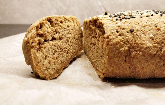 Linų Sėmenų Duona