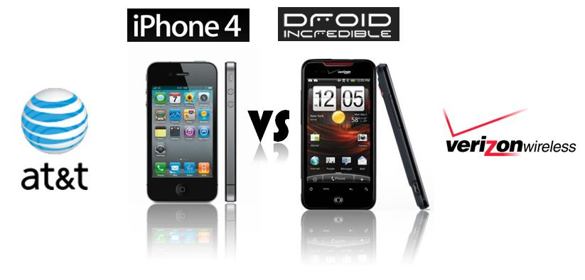 Design of Experiment: AT&T vs  Verizon 3G Networks   Paleocave Blog