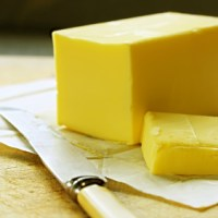 Quick tip: How to change melted butter back into solid butter?