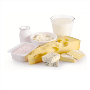 foods to avoid on the paleo diet dairy
