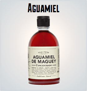 is aguamiel Paleo? What is aguamiel?