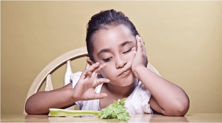Parents, Get it together, Picky Eaters, Paleo Movement Magazine