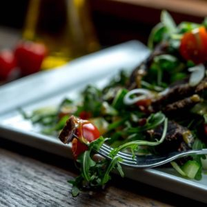 Biltong Salad BigHorn Biltong