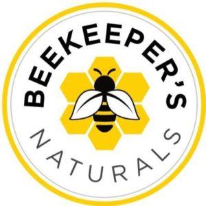 certified paleo beekeeper's naturals propolis spray
