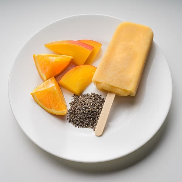 """Orange Mango - Paleo Passion Foods - We here at Paleo Passion Foods have a real passion to create and develop products with all-natural ingredients and to sweeten our products without adding sugar, but instead using the natural sweetness of the produce we use. We call this our """"Paleo Passion"""". We hope you share our concern about what you eat and the impact it has on your health. #certifiedpaleo #paleo #paleofriendly"""