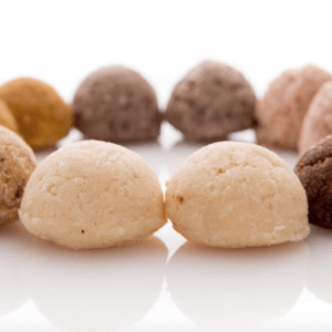 certified paleo power balls aip