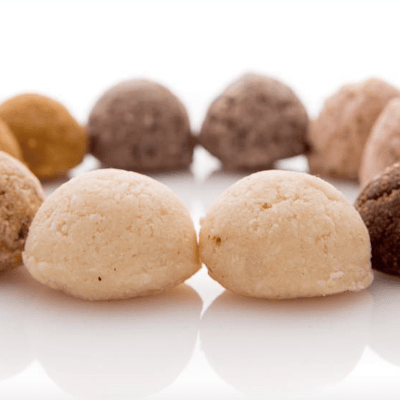 Paleo Angel - Power Balls are a delicious Paleo & Autoimmune Protocol SUPER FOOD designed to fuel and nourish the body. The Balls are made of the highest-quality ingredients but are low on the glycemic index. #paleo #certifiedpaleo #aip