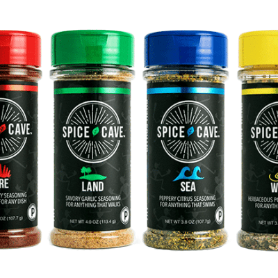 certified paleo the spice cave
