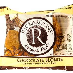 Chocolate Blonde Indiv package
