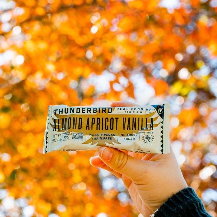 Almond Apricot Vanilla - Thunderbird - Certified Paleo by the Paleo Foundation
