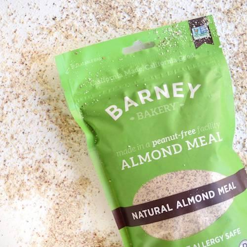 Almond Meal - Barney Butter - Certified Paleo, Paleo Vegan - Paleo Foundation