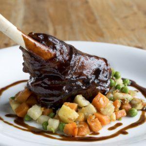 Capra Foods Dorper Lamb 1