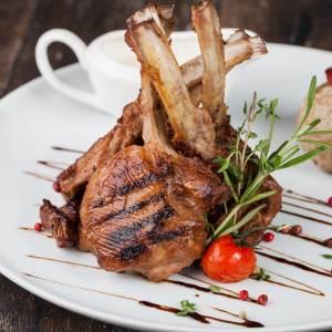 Capra Foods Dorper Lamb 5