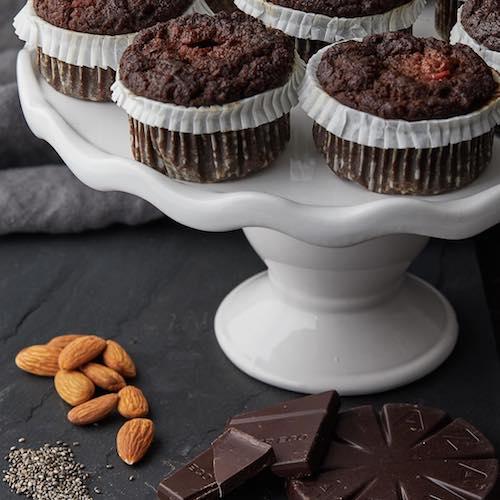 Muffin Revolution - Certified Paleo - Paleo Foundation