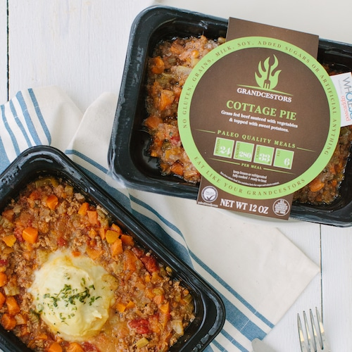 Cottage Pie 3 - Grandcestors - Certified Paleo - Paleo Foundation